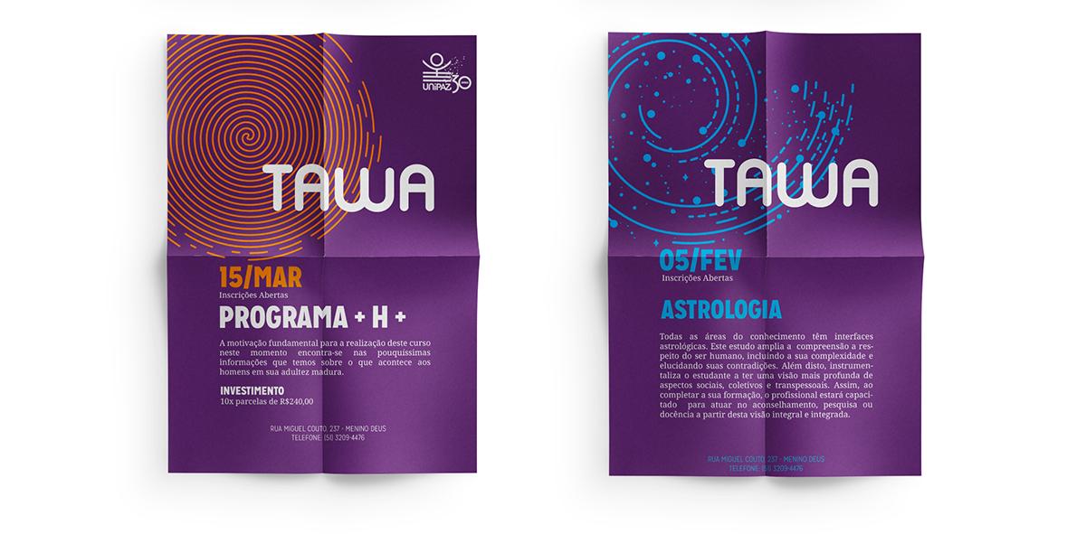 Tawa Branding