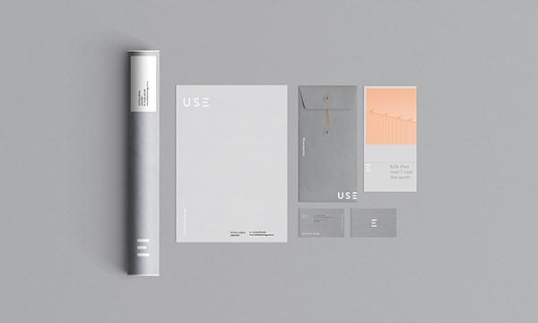 USE Branding