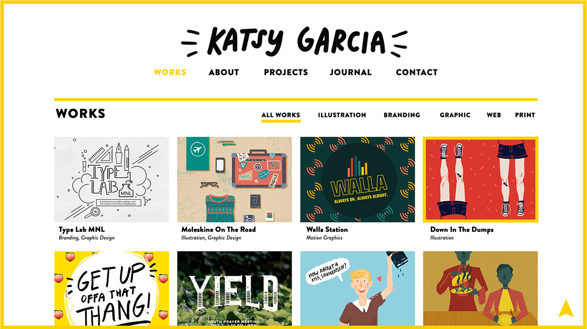Katsy Garcia Personal Branding