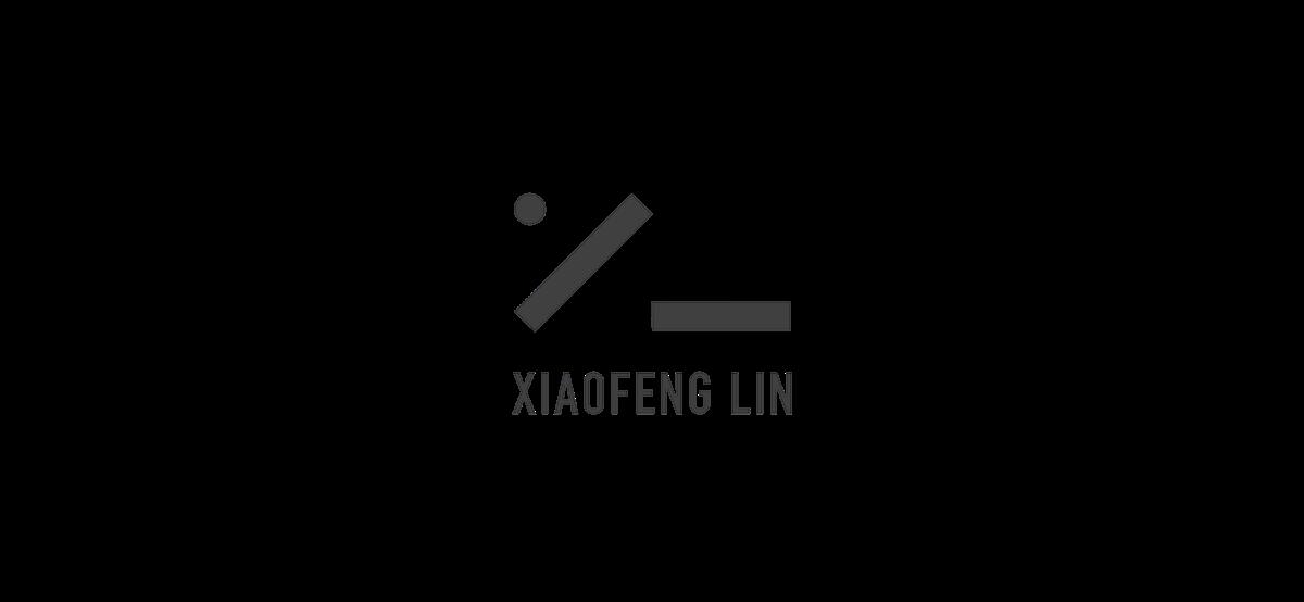 Xiaofen Lin Self-Branding & Branding Collaterals