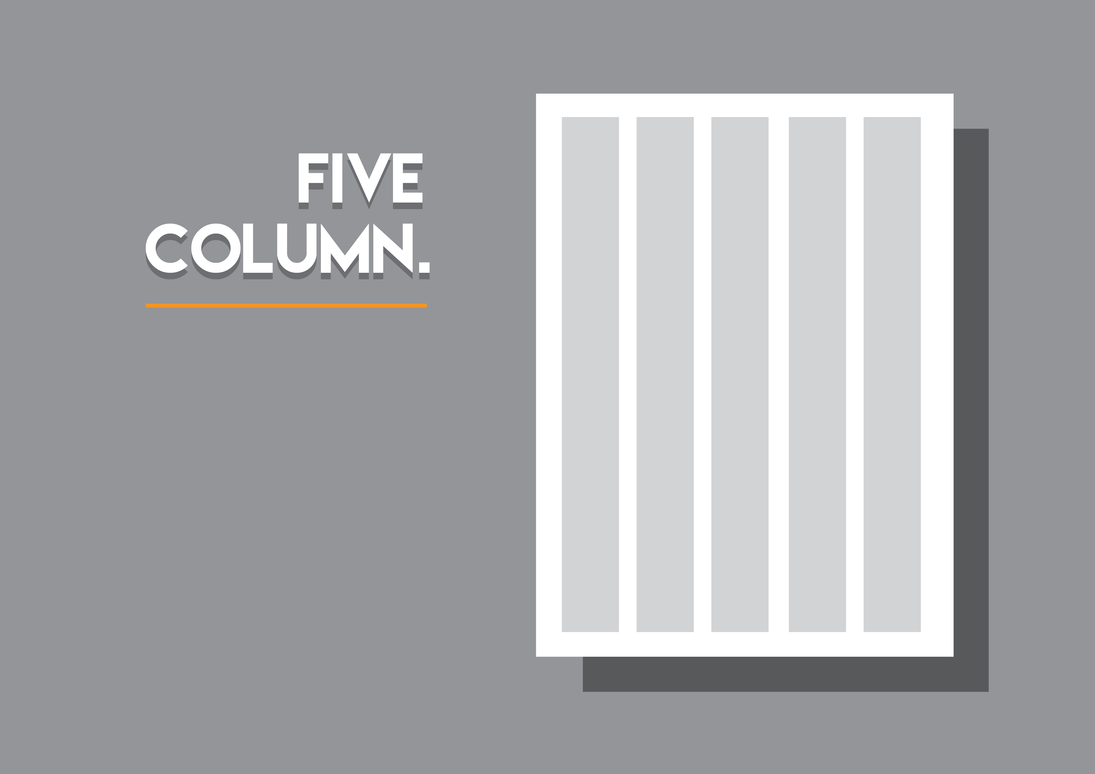 Five Column