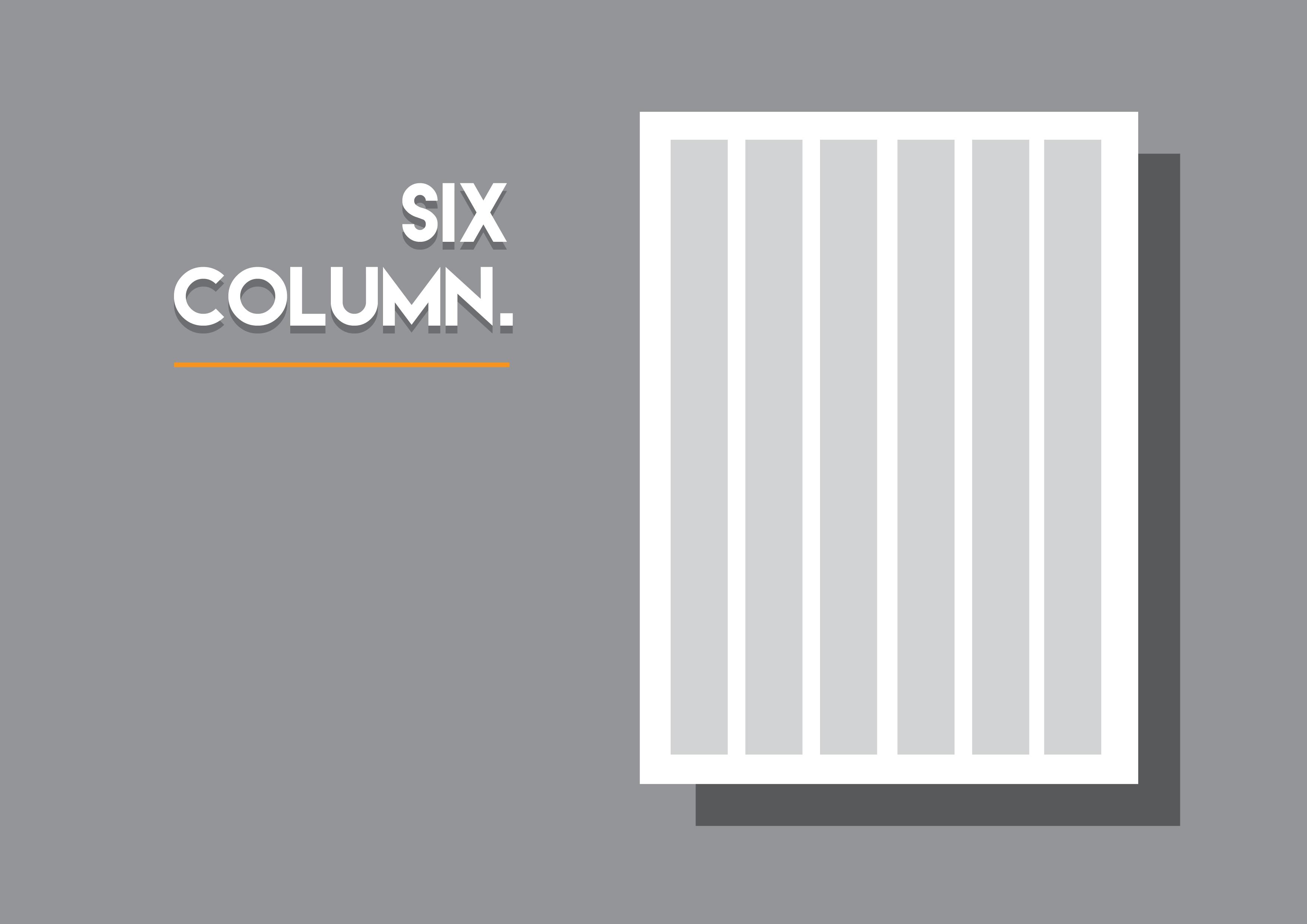 Six Column