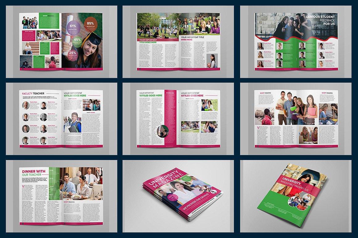 College University Magazine_2