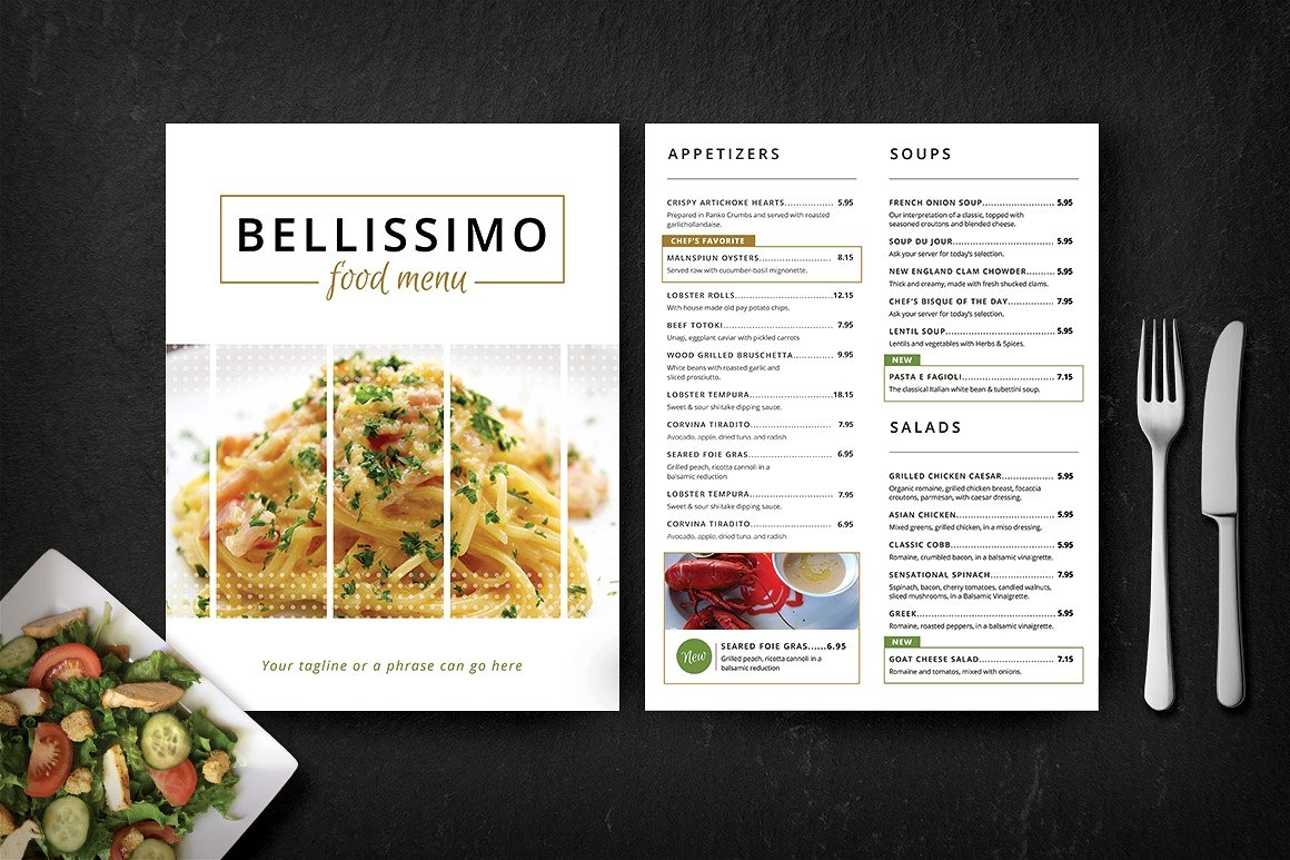 Website Templates For Food Delivery