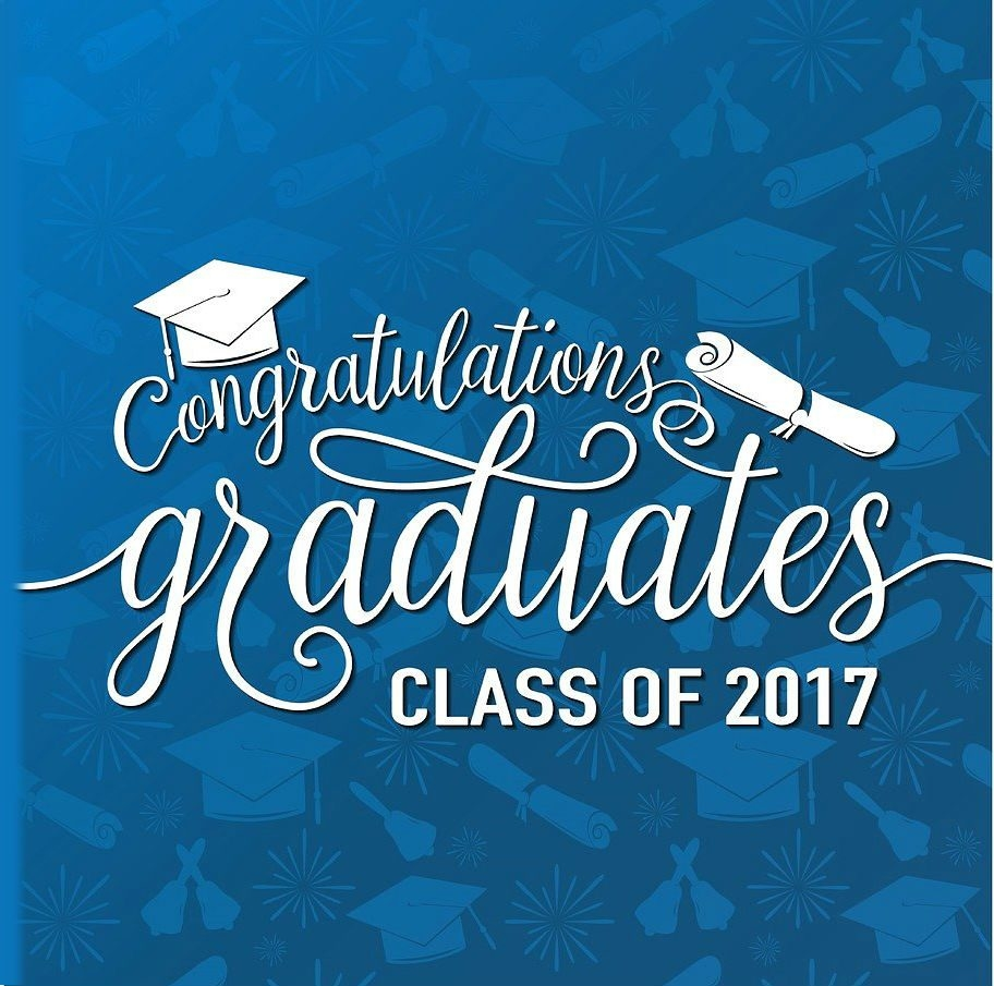 Vector on Seamless Graduation Backgrounds