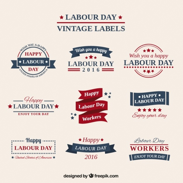 collection-cute-vintage-labor-day-stickers