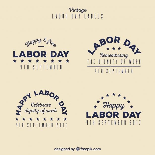 retro-labor-day-stickers-pack_23-2147653759