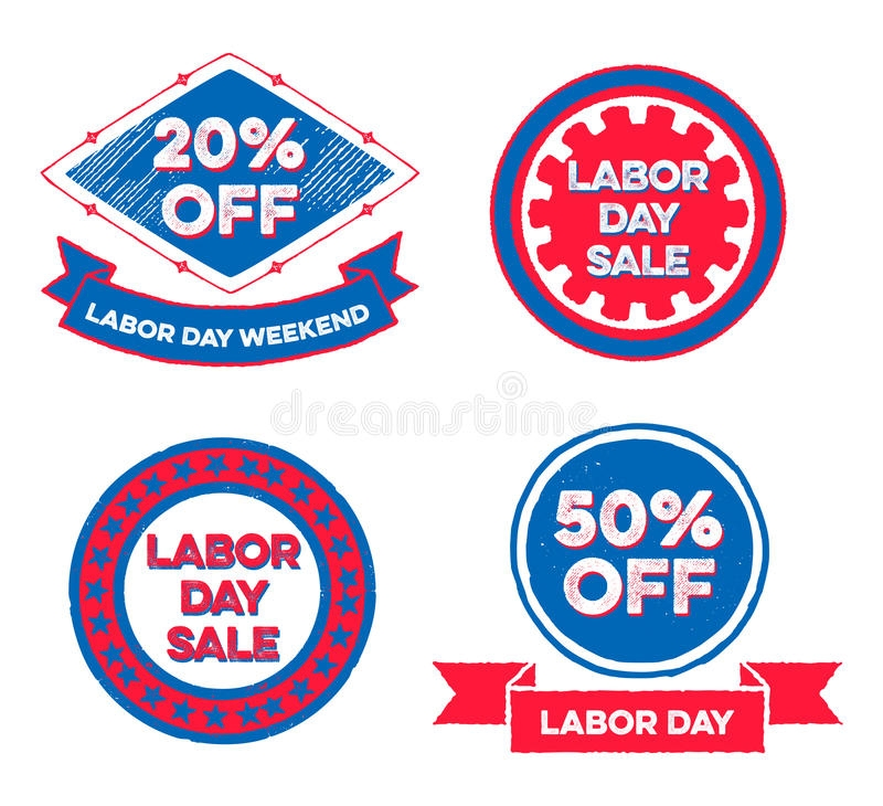 set-labor-day-sale-badges-discount-price-signs-illustrations-read-off-weekend-off-57955267