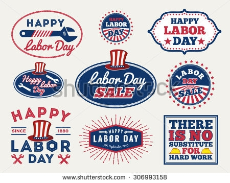 stock-vector-sets-of-labor-day-badge-and-labels-design-for-sale-promotion-party-decoration-vector-illustration-306993158