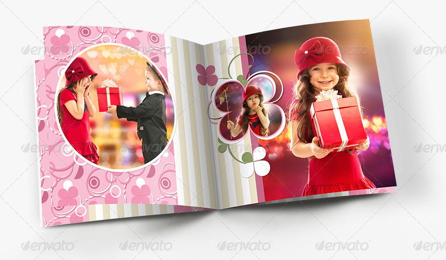 Baby Photo Album_3