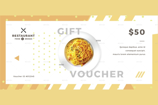 Gift Voucher For Loyalty Approach