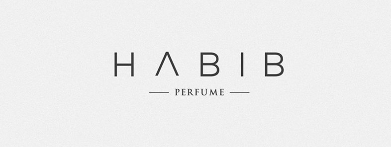 Habib Perfume Branding and Art Direction