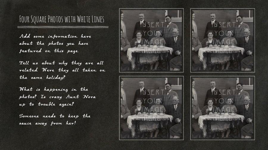 Vintage Photo Album_1
