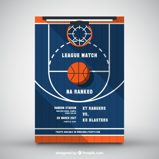 brochure-basketball-court-plan_23-2147613841