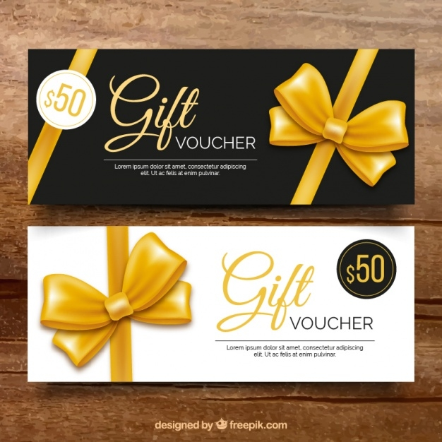 luxurious-gift-voucher-with-golden-bow_23-2147596738