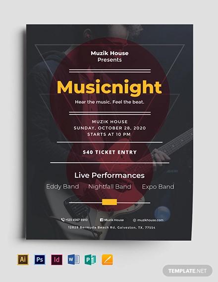 music flyer1
