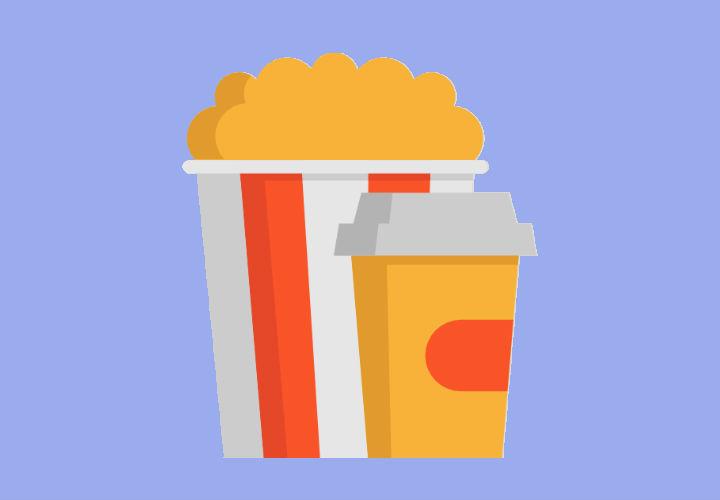 Movie Icon Designs
