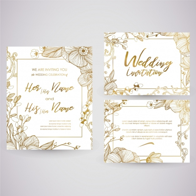 golden-wedding-card_1278-168