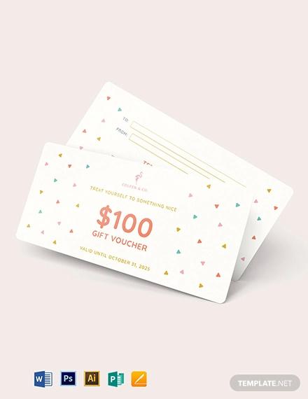 cash gift voucher template1